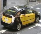 Taxi de Barcelone