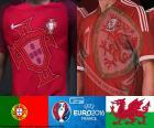 PT-Gales, demi-finale Euro 2016