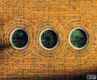 Fenêtres rondes