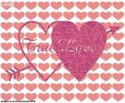 Amour vrai