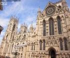 Cathédrale de York, Angleterre
