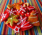 Biscuits de Noël maison