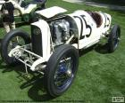 Duesenberg Indianapolis Racer1915