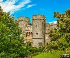 Château d'Arundel, Angleterre