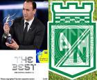 Prix du Fair-Play de la FIFA 2016