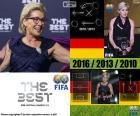 Entraîneur féminin FIFA 2016