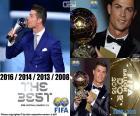 Joueur de la FIFA 2016
