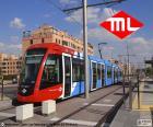 Métro léger de Madrid