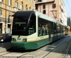 Tramway de Rome