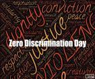 Journée Zéro Discrimination