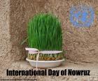 Journée internationale de la Norouz