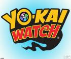 Logo de Yo-kai Watch