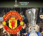 Manchester, Europa Ligue 2016-17
