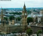 Westminster, Big Ben, London