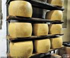 Fromage parmesan