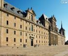 Monastère de l'Escorial, Espagne