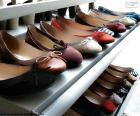 Ballerines, chaussure