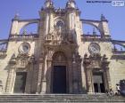 Cathédrale de Jerez de la Frontera, Espagne