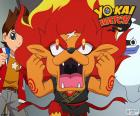 Feulion, Yo-Kai Watch
