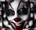 Clown Halloween