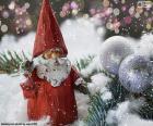 Père Noël, Noël