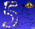Numéro 5, Noël