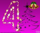 Un Noël, numéro 4