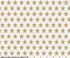 Papier étoiles