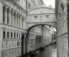 Pont des Soupirs, Italie