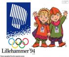 Jeux olympiques de Lillehammer 1994