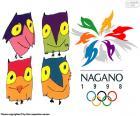 Jeux olympiques d'hiver 1998 de Nagano