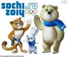 Jeux olympiques de Sochi 2014