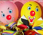 Ballons de clown