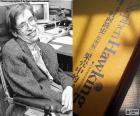 Stephen Hawking (1942-2018) était un astrophysicien, physicien, cosmologiste et vulgarisateur scientifique britannique