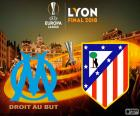 Finale Europa Ligue 2017-2018