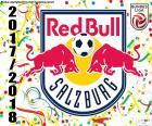 Red Bull Salzbourg, Bundesliga 2017-18
