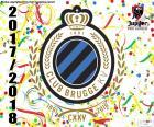 Club Brugge KV, Pro League 2017-2018
