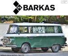 Barkas B1000