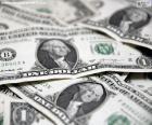 Puzzle Dollar des Etats-Unis