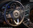 Volant Mercedes-Benz