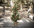 Petit arbre de Noël
