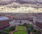 Saint-Pétersbourg, Russie