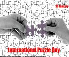 Journée internationale du Puzzle