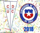 Universidad Católica, champion 2018