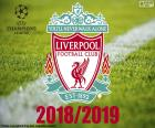 Liverpool, Champions League 2019