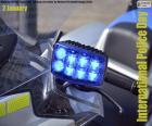 Journée internationale de la police