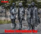 Journée internationale des Beatles