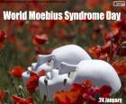 Journée mondiale du syndrome de Moebius