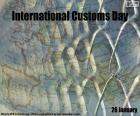 Journée internationale des douanes