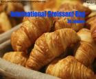 Journée internationale du croissant